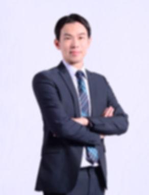 創辦人 周代祥|RIC富有創意.台灣最專業魔術經紀公司