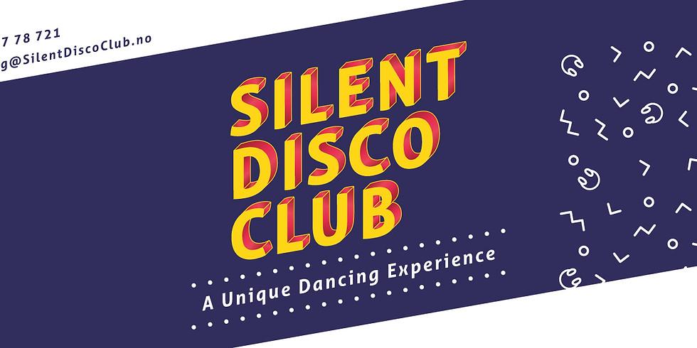 Silent Disco Club // Larris Scene // 26. April