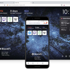 How exchange BAT tokens - Brave Browser Step by step