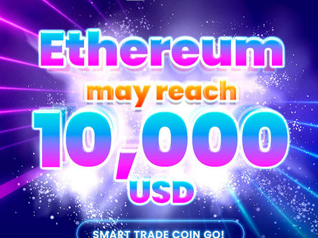Ethereum in 2021 could cross the $ 10,000 threshold for one ETH