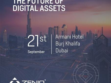 The future of digital assets by Zeniq