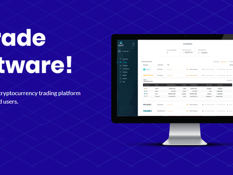 Smart Trade GO is profitable? I show my bots and earnings for the last 7 days and order next payout