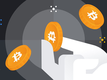 Other Ways to Earn Cryptocurrencies on Binance exchange without Trading !!