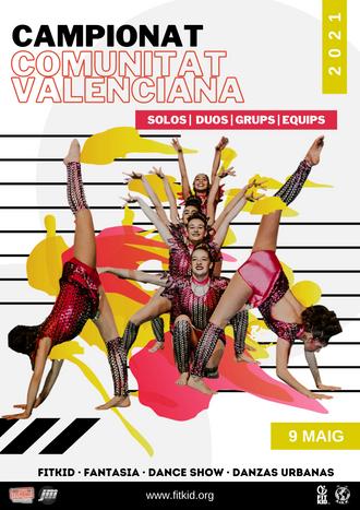 CAMPIONAT DE LA COMUNITAT VALENCIANA
