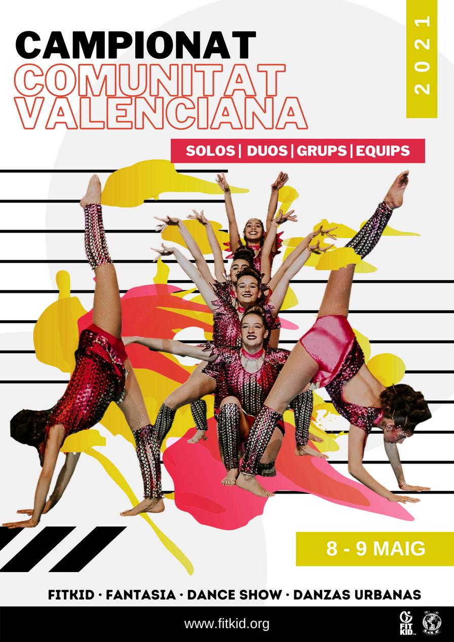 CAMPIONAT COMUNITAT VALENCIANA