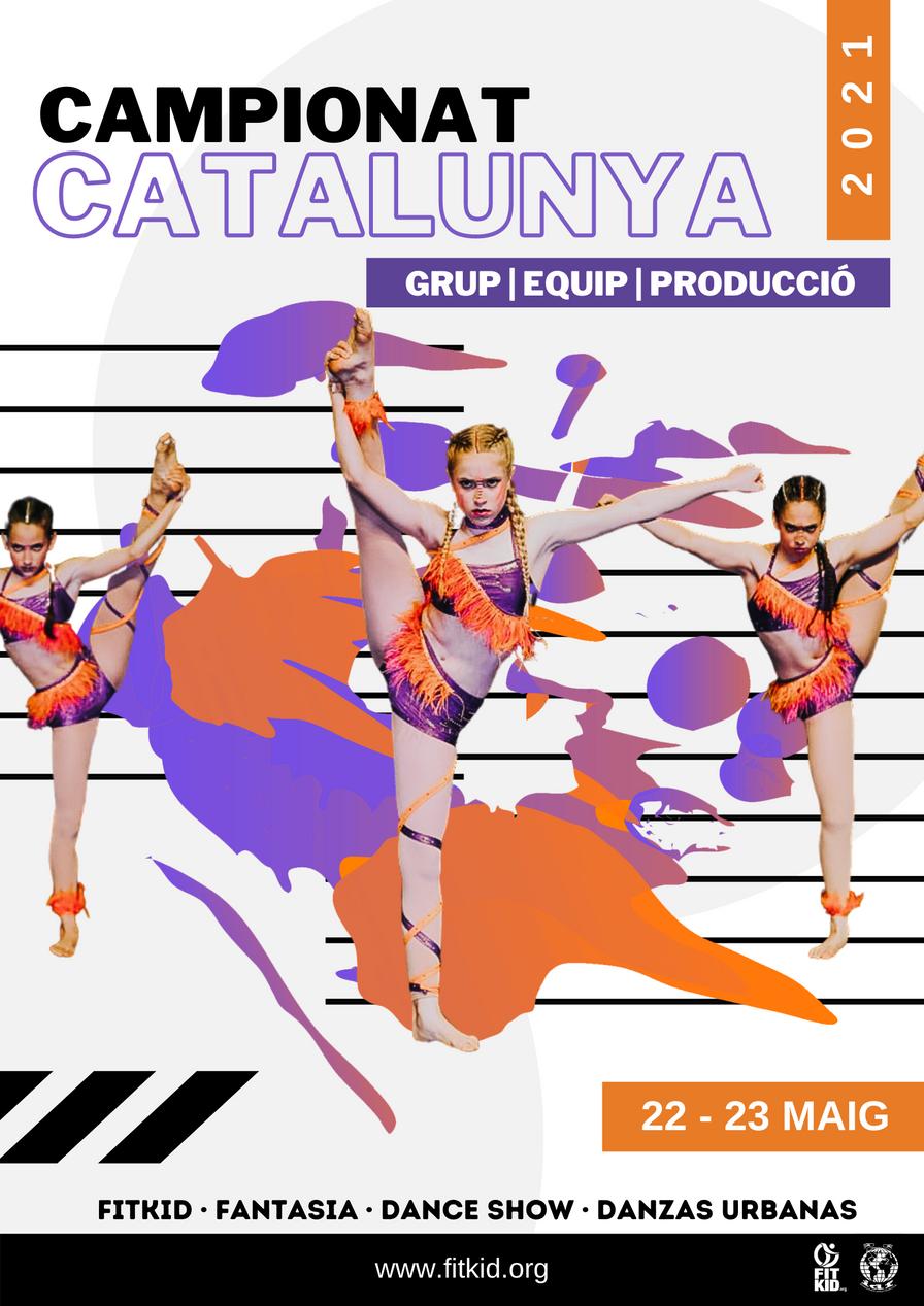 CAMPIONAT CATALUNYA (GRUPS I EQUIPS)