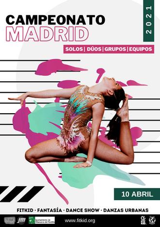 CAMPEONATO MADRID