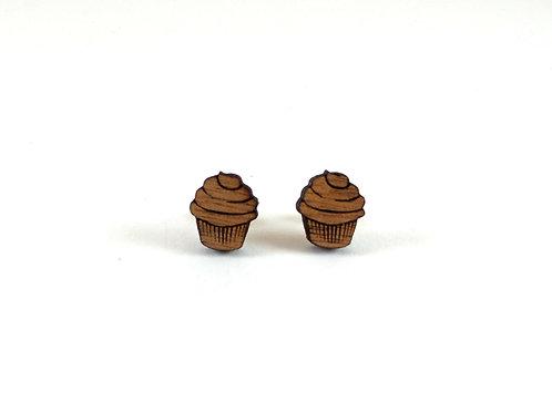 Little Cupcake Earrings