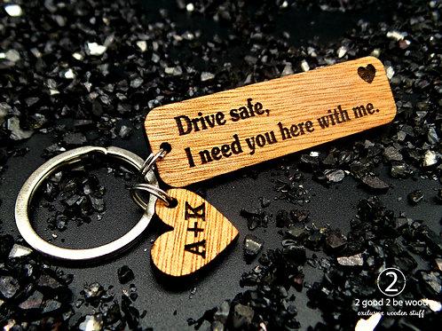 Drive Safe II