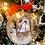 Thumbnail: Xmas Snowball - Polaroid