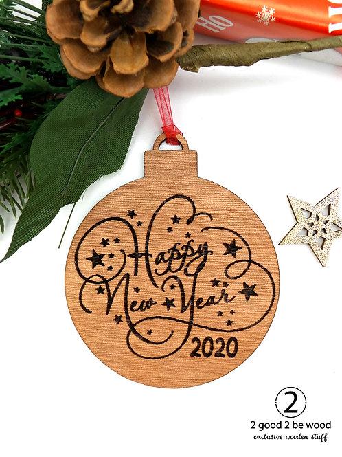 Xmas Ornament - Ball