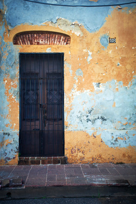 Doors Domininkanische Republik