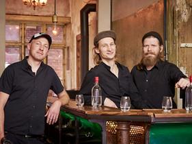 Zornkorn Crew