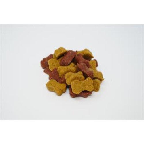 Regency Yummy Bones - Chickens  & Liver 10kg