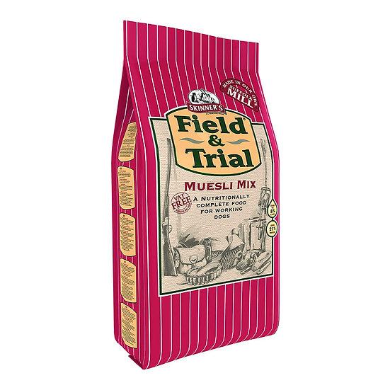 Skinners Muesli Mix 2.5kg