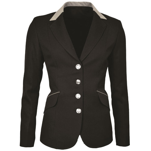 Mark Todd Show Jacket Elite Ladies