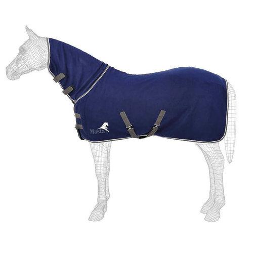 Masta Fleece Rug Avante Fixed Neck