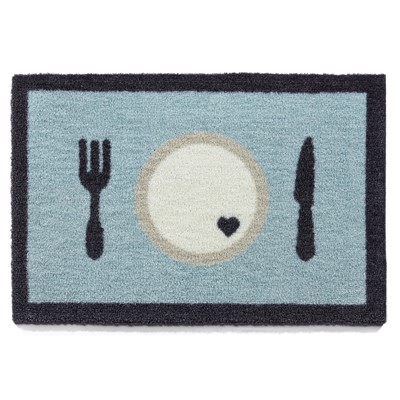 Howler Food Mat - Dinner 2 - 40cmx60cm