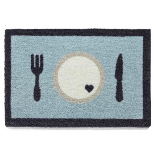 Howler Food Mat - Dinner 2 - 40cmx60cm