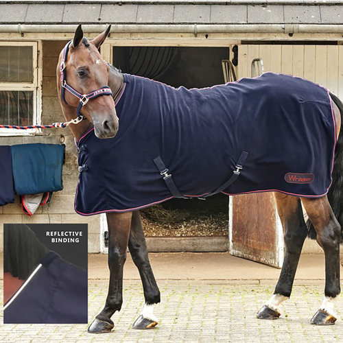 Whitaker Fleece Rug Rastrick