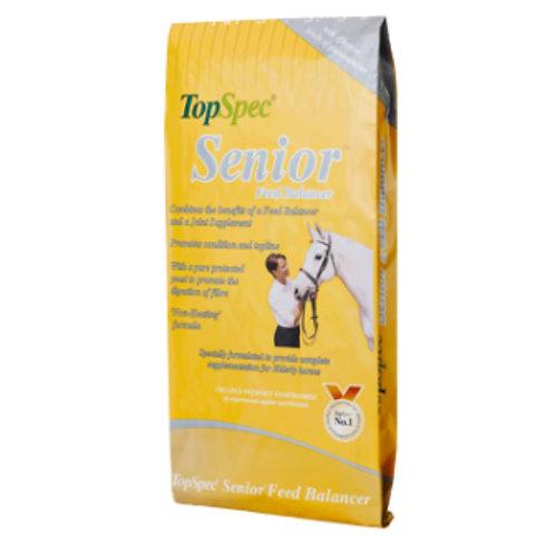 Topspec Senior Balancer Feed 15Kg
