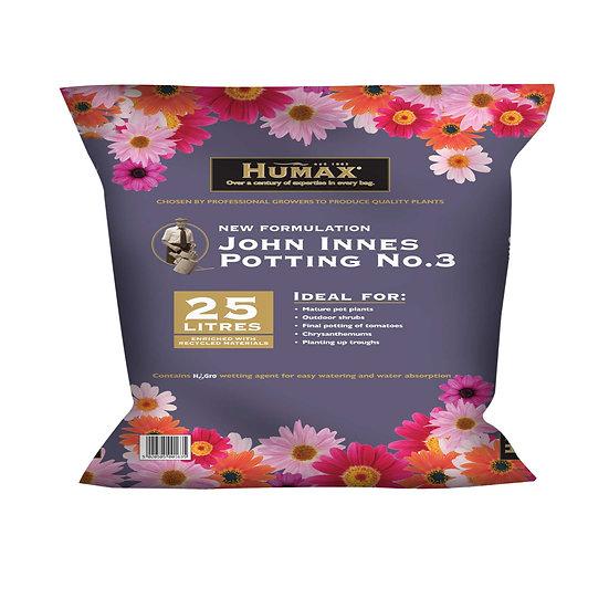 Humax John Innes No.3 Compost