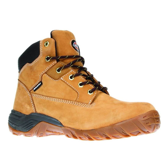 Graton Safety Boot