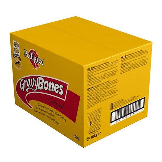 Pedigree Gravy Bones Original 10kg