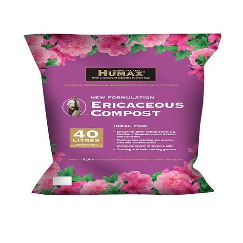 Humax Ericaceous Compost