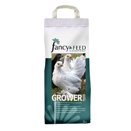 Fancy Feeds Grower Pellets