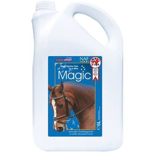 NAF Five Star Magic Liquid