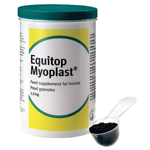 Boehringer Ingelheim Equitop Myoplast