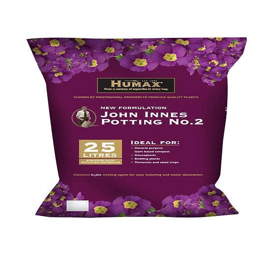 Humax John Innes No.2 Compost