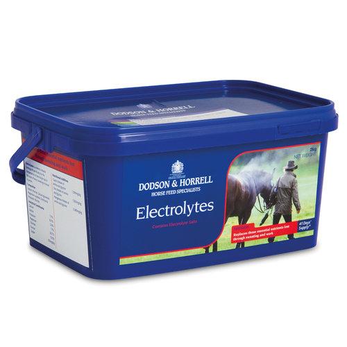 Dodson & Horrell Electrolytes 2Kg