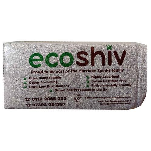 Eco-Shiv - Hemp/Flax 20Kg