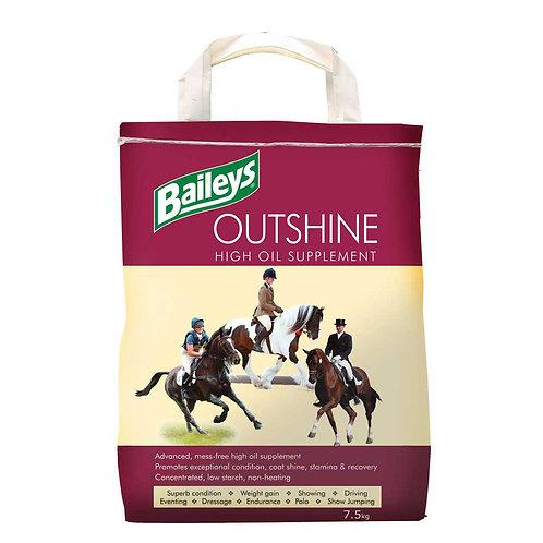 Baileys Outshine High Oil Supplement 6.5Kg
