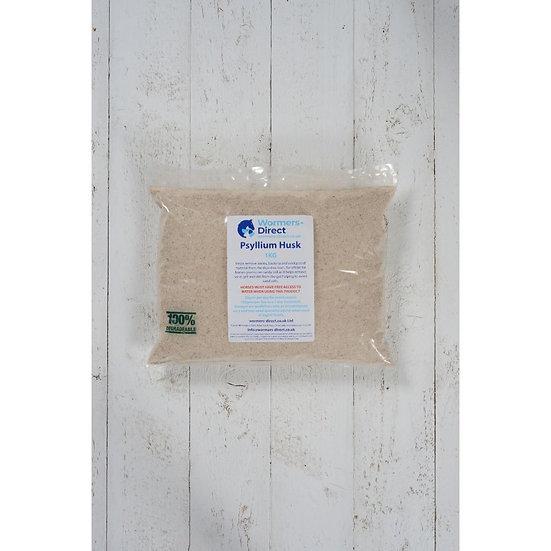Psyllium Husk 1kg Horse Herb Supplement