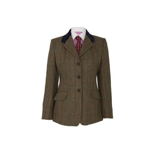 Caldene Competition Jacket Silverdale Tweed