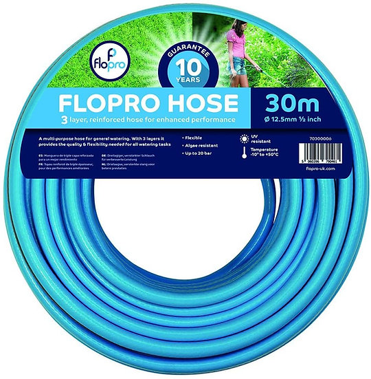 Flopro Hose Pipe (30m)