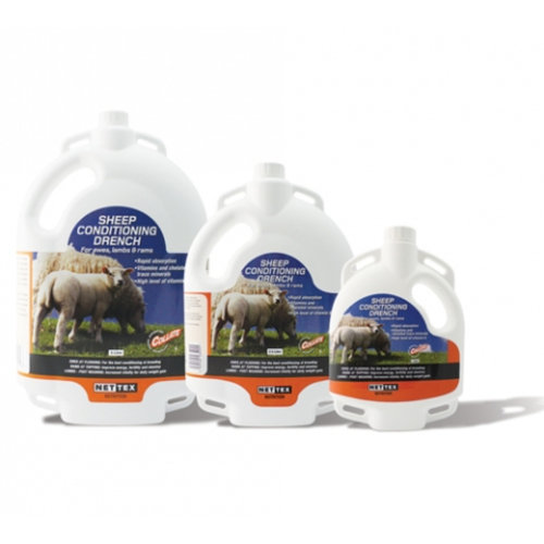 Sheep Conditioning Drench 1Ltr