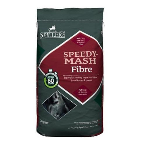 Spillers Speedy - Mash Fibre 20Kg