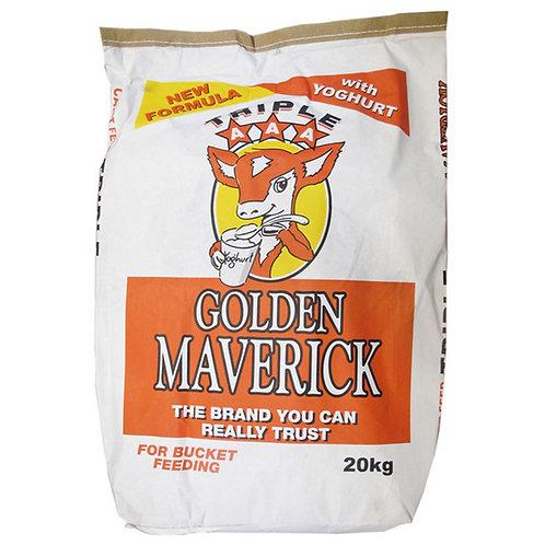 Triple A Golden Maverick (20kg)