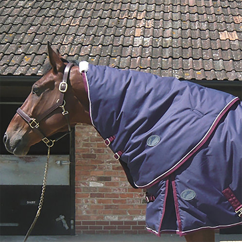 JHL Stable Rug Heavyweight Neck Cover