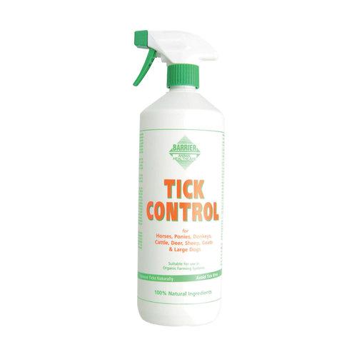 Barrier Tick Control Spray