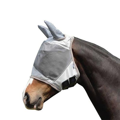 Masta Fly Mask Uv Silver