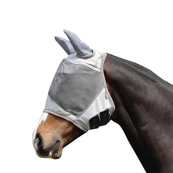 Masta Fly Mask Uv Silver