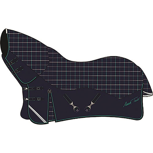 Mark Todd Turnout Rug Heavyweight Combo