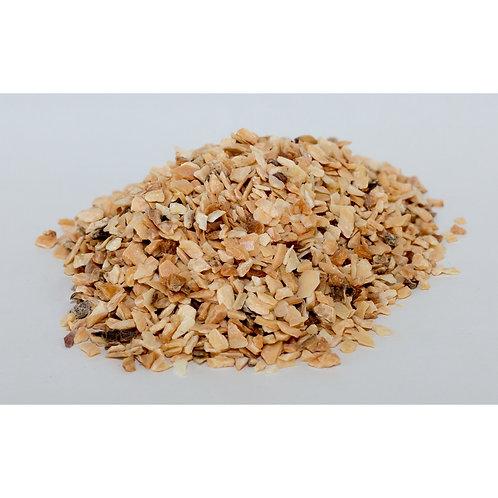 Garlic Granules 1kg Horse Herb Supplement