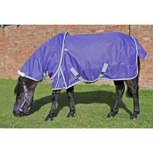 Mark Todd Pony Turnout Rug Lightweight