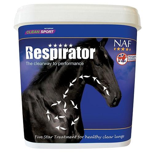 NAF Five Star Respirator